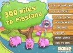 300 миль до дома свинюшек
