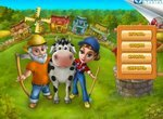 Ферма мания: Плодотворные каникулы