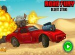 Дорога ярости 3: Разборки в пустыне