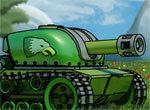 Меткий танкист