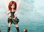 Пазл: Феи пиратского острова