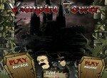 Священник в башне вампира