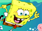 Спанч Боб: Запуск медуз