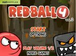 Красный шар 4: Выпуск 3