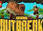 Лего: Динозавры вернулись