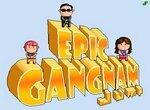 PSY Gangnam Style: Прыжки