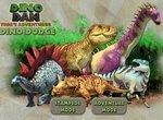 Уклонись от динозавров