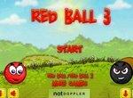 Красный шар 3: Спасение возлюбленной