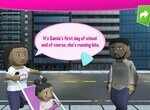 Спаси семью 3Д