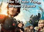 Как приручить дракона 2: Собери пазл