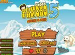Амиго Панчо 5: Путешествие в Арктике и Перу