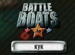 Battleboats.io: Битва лодок ио