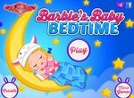 Малышка Барби: Время идти спать