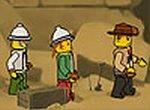 Лего Экспедиция. Часть 2