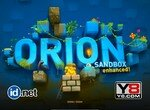 Орион Песочница: Улучшенная версия