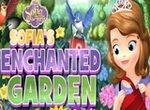 Волшебный сад Софии Прекрасной