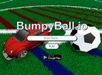 BumpyBall.io: Футбол на машинах