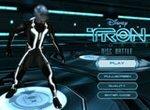 Трон 3D: Битва на дисках