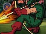 Зеленая стрела: Профессиональный лучник