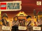 Лего приключения: Проклятие фараона