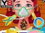 Сделай операцию на больное горло