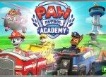 Приключения в академии щенячьего патруля