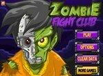 Супер бойцы 2: В клубе Зомби