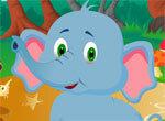 Непоседливый слоненок Джамбо