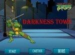 Драки в темном городе
