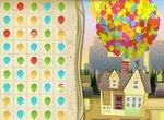 Вверх: Полет на воздушных шариках