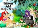Займись поиском с принцессой Ариэль