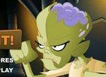 Мортал Комбат: Зомби против хомяка