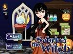 Новый стиль для ведьмы Сабрины