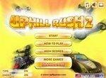 Uphill Rush 2: Захватывающие гонки