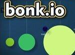 Bonk io: Столкни шарик