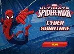 Спайдермен в киберпространстве