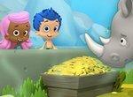 Гуппи и пузырики: Дорога в зоопарк