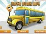 Автобусы: Вождение в час пик