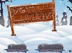 Зимняя охота на Йети