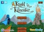 Тренируй память с рыцарем
