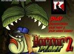 Кошмарное растение 2