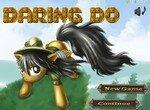 Пони Дэринг Ду в опасном походе