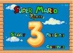 Супер Марио 3 Римейк