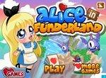 Алиса в стране развлечений