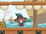 Пираты с мушкетами
