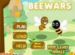 Войны шустрых пчел