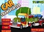 Дальнобойщики: Перевозка автомобилей