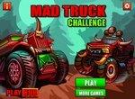 Соревнования безумных грузовиков