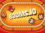 Booms.io: Гладиаторы Бумс ио