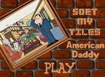 Американский папаша: Собери пазл